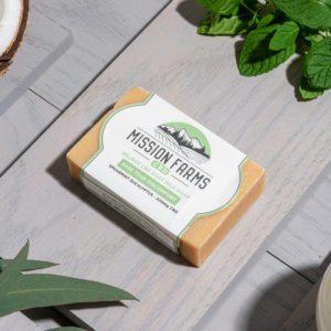Relieve CBD Goat Milk Soap