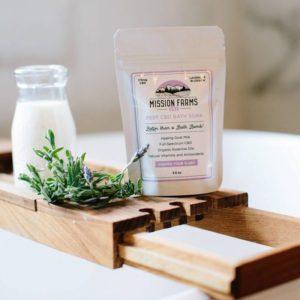 Rest CBD Bath Soak