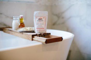Pure CBD Bath Soak