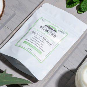 Relieve CBD Bath Soak