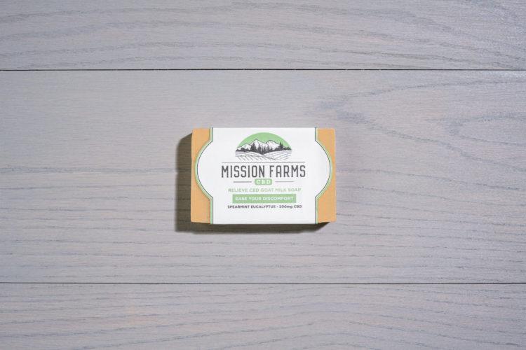 Relieve CBD l Mission Farms CBD