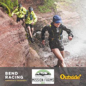 Bend Racing l Mission Farms CBD